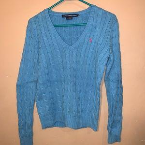 Ralph Lauren Sport Sweater size medium